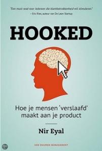 Hooked door Nir Eyal