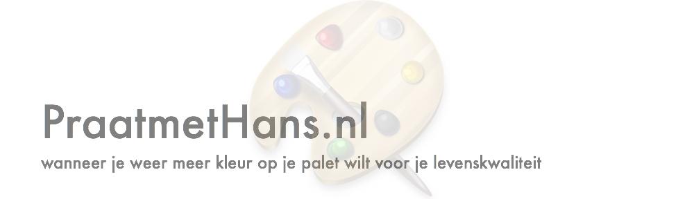 Integrative Addiction Coaching: PraatmetHans.nl