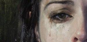 Zelfmoord, depressie, artist: Alyssa Monks